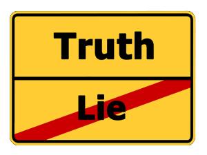 Truth or Lie v1