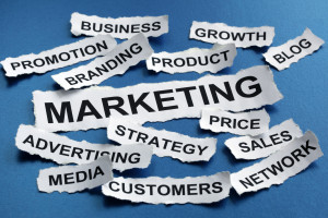 B2B Sales and Marketing