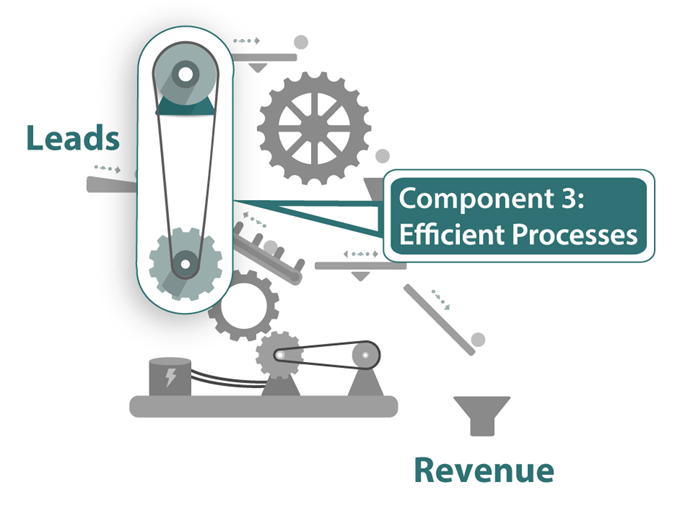 Lead to Revenue Processes