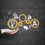 Sales and marketing technology