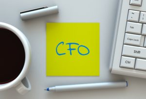 CFO Marketing