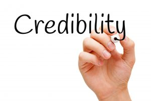 Marketing Credibility