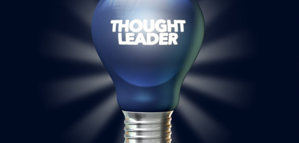 Online Thought Leader