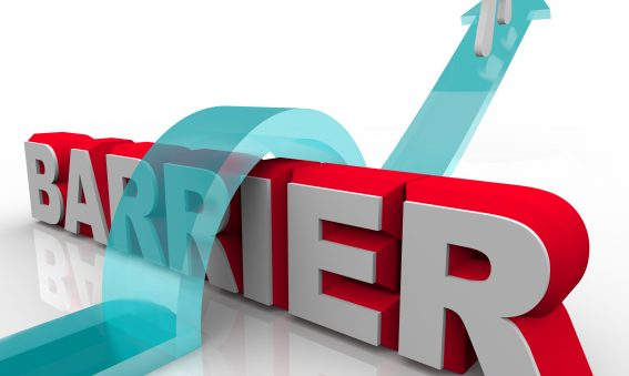 Marketing Technology Barrier
