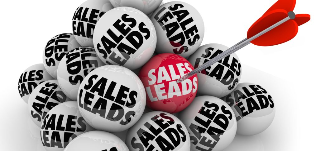 New Strategies for Sales Leads Generation