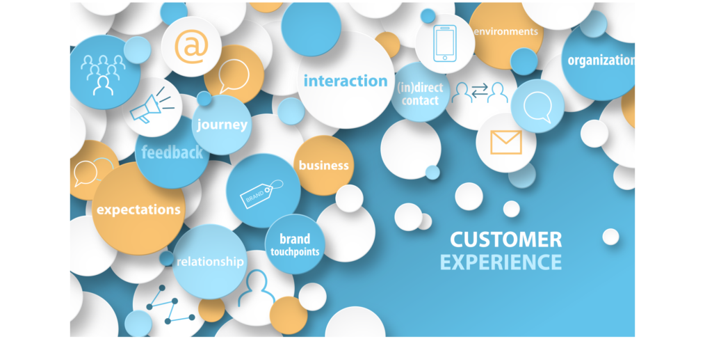 Customer Friction-Customer Experience