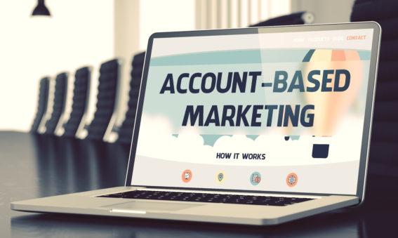 Account-Based Marketing