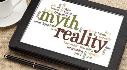 Sales Myth