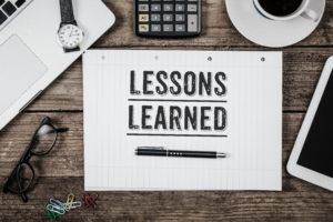 B2B Marketing Lessons