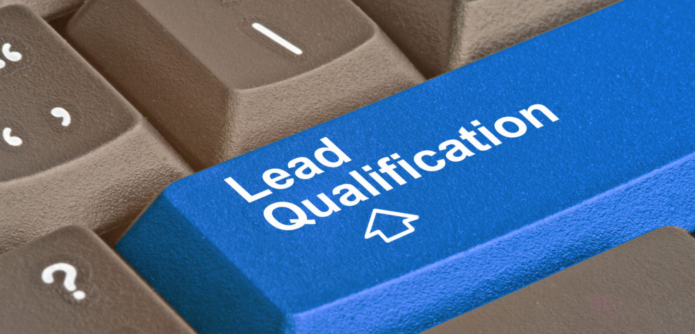 Lead Qualification