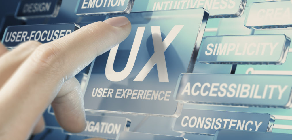 UX Customer Experience