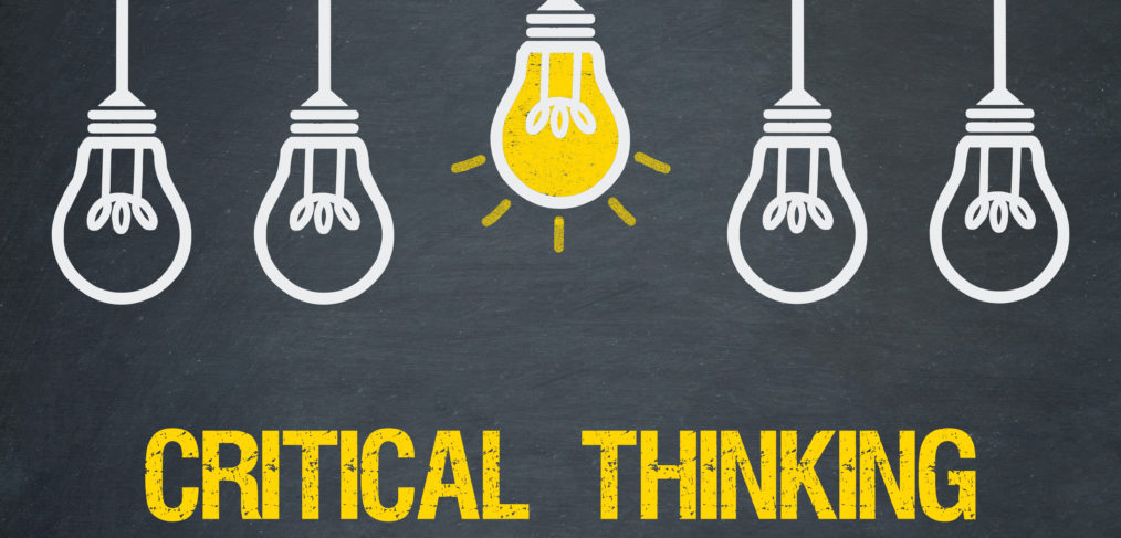 Critical Thinking