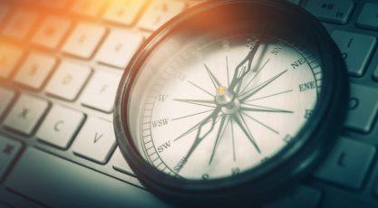 Marketing Plan Navigation