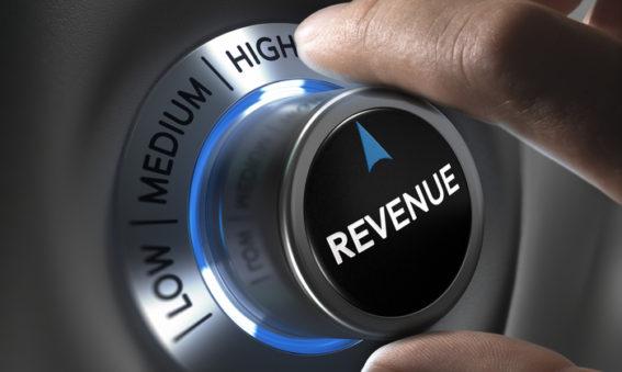 Revenue Growth Curve