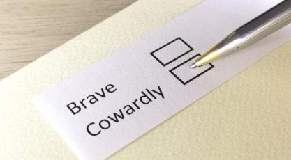 CMO Bravery