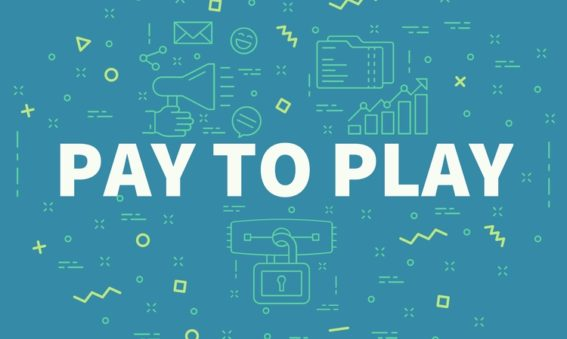 Pay-to-Play Marketing