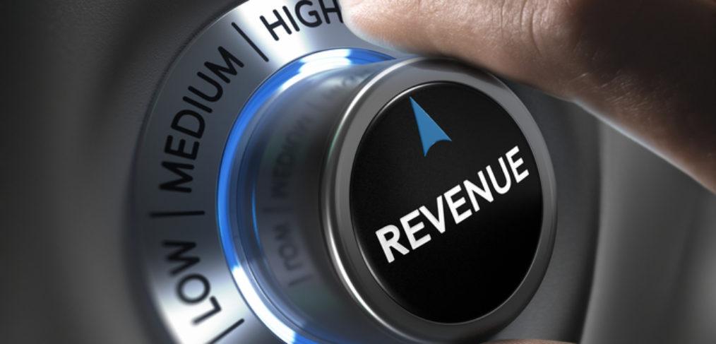B2B Revenue